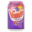 Vimto Fizzy Sýtený ovocný nápoj 330 ml