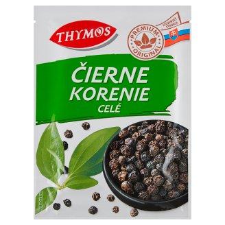 Thymos Whole Black Pepper 20 g