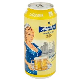 Žigulevskoe Pivo 0,9 l