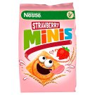 Breakfast Cereals STRAWBERRY MINIS 500 g