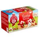 TEEKANNE Rosehip, 20 Tea Bags, 54 g