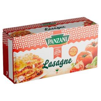 Panzani Lasagne Dried Semolina Pasta 500 g