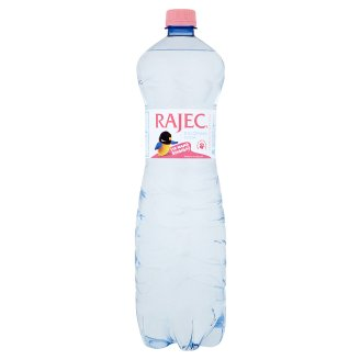 Rajec Infant Non-Carbonated Spring Water 1.5 L