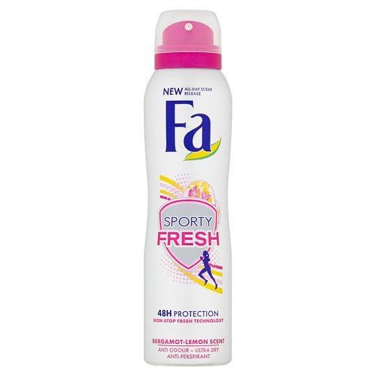 Fa antiperspirant Sporty Fresh 150 ml
