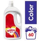 Bonux Color Tekutý Prací Prostriedok 3,9 l (60 praní)