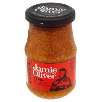 Jamie Oliver Červené pesto 190 g