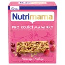 Nutrimama Profutura Cereal Bars Chocolate & Raspberries 5 x 40 g