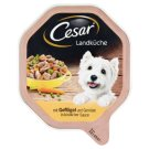 Cesar with Poultry and Vegetables in a Delicious Sauce 150 g