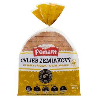 Penam Potato Bread 450 g