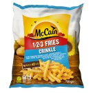 McCain 1•2•3 Crinkle Fries 750 g