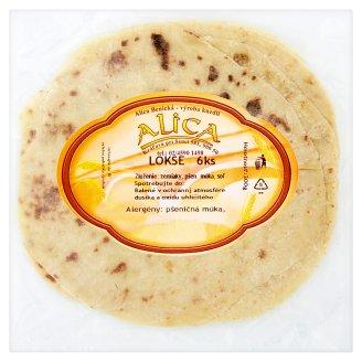Alica Potato Pancakes 6 pcs 300 g