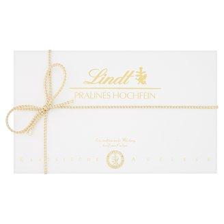 Lindt Pralinés Hochfein Mixture of Chocolate Candies from Milk Chocolate 200 g