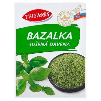 Thymos Bazalka sušená drvená 9 g