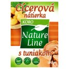 Koro Nature Line Chickpea Spread with Tuna 100 g