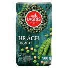 Lagris Hrach zelený 500 g