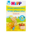 HiPP Organic Children's Apple Cakes 150 g