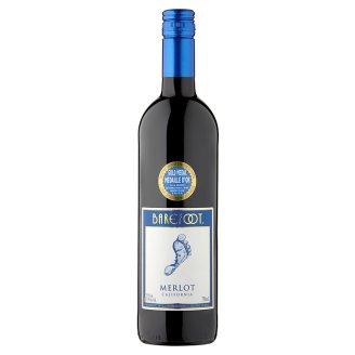 Barefoot Merlot california 750 ml