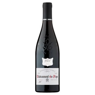 Tesco Finest Chateauneuf Du Pape Red Wine 0.75 L
