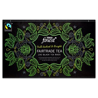 Tesco Finest Black Tea 750 g