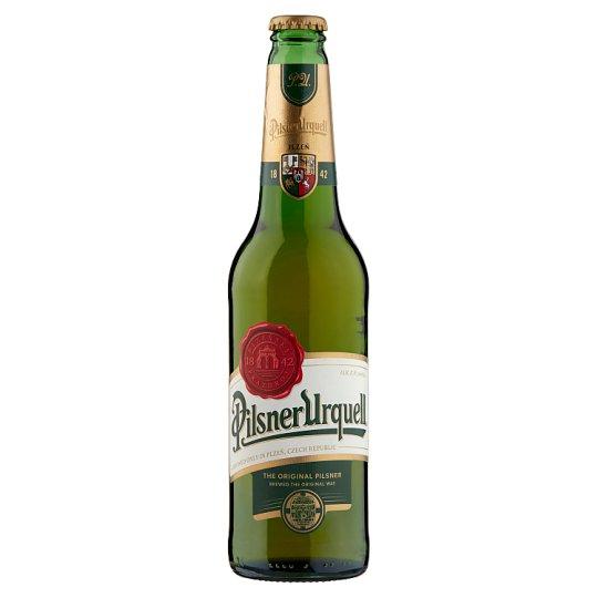 Pilsner Urquell Pivo svetlý ležiak 500 ml