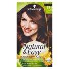Natural & Easy farba na vlasy Mokka Čokoláda 584