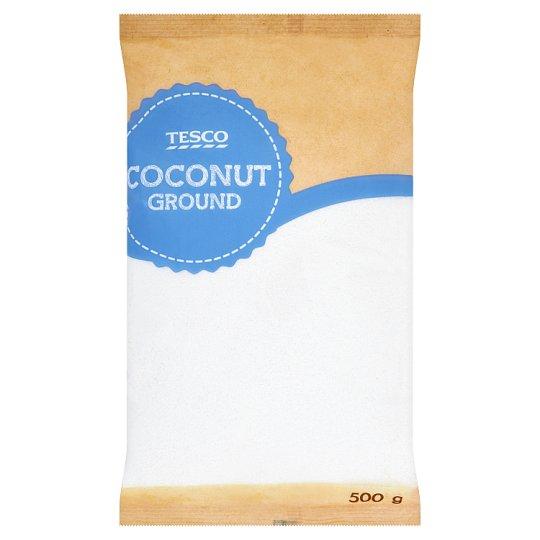 Tesco Kokos strúhaný 500 g