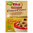 Bia Bio Whole Wheat Couscous 500 g