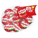 Babybel Mini Semi-Soft Ripened Full-Fat Cheese 8 x 20 g