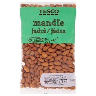 Tesco Mandle jadrá 500 g