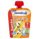 Sunárek Do Ručičky with Bananas 90 g
