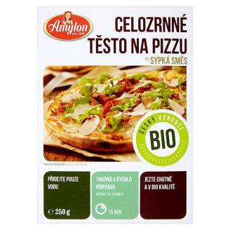 Amylon Bio celozrnné cesto na pizzu 250 g