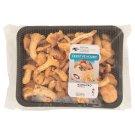 Čerstvé Houby Chanterelle Fresh Mushrooms 250 g