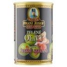 Kaiser Franz Josef Exclusive Green Olives Stuffed with Ham Serrano in Brine 300 g