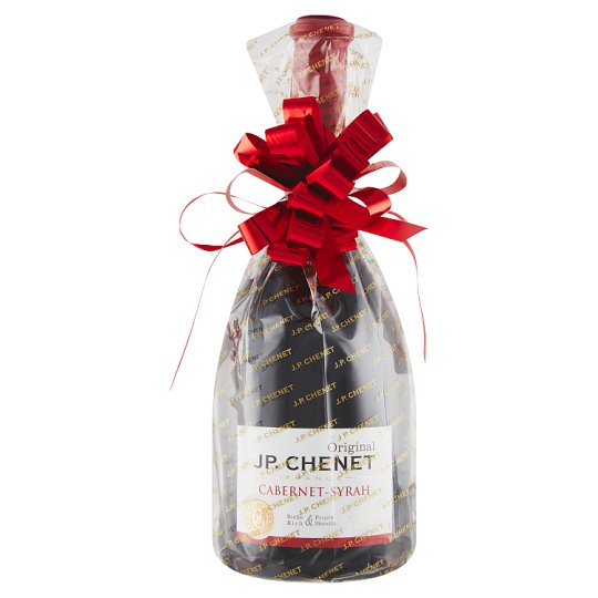 JP. Chenet Cabernet-Syrah Red Whine 1500 ml