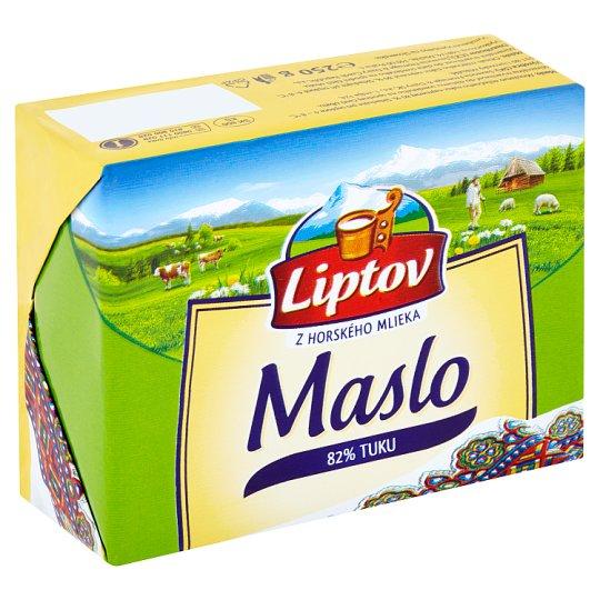 Liptov Butter 250 g