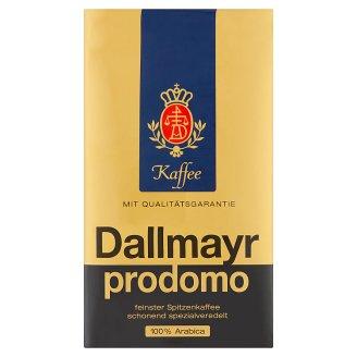 Dallmayr Prodomo mletá káva 250 g