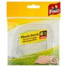 Fino Plastic Bowls 250 ml 6 pcs