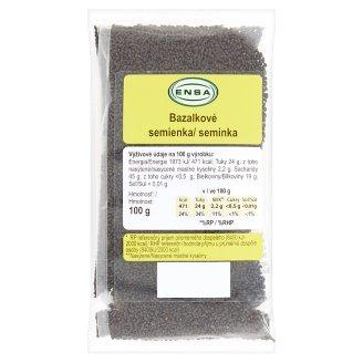 Ensa Basil Seeds 100 g