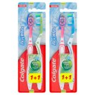 Colgate Max White Medium Toothbrush 2 pcs
