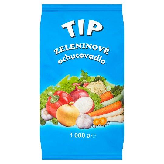 Tip Zeleninové ochucovadlo 1000 g
