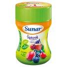 Sunárek Detský rozpustný nápoj šípkový s čučoriedkami v prášku 200 g