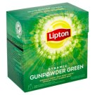 Lipton Dynamic Gunpowder Green 20 Bags