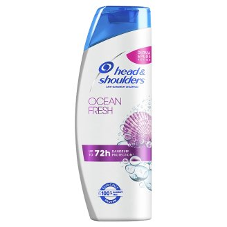 Head & Shoulders Ocean Lift Šampón Proti Lupinám 400 ml