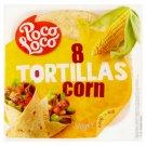 Poco Loco 8 Tortillas Corn 320 g