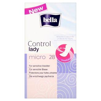 Bella Control Lady Micro urologické vložky 28 ks