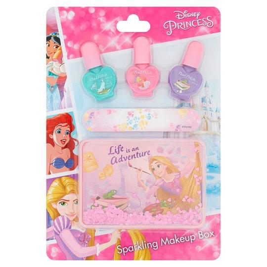 Disney Princess Sparkling Makeup Box