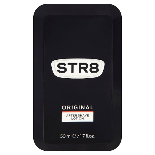 STR8 Original After Shave Lotion 50 ml