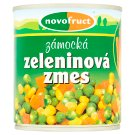 Novofruct Zámocká zeleninová zmes 300 g