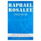 Raphael Rosalee Cosmetics Cold Fluid pánska parfémová voda 90 ml