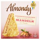 Almondy Cake with Almonds 400 g